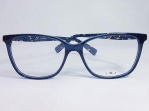 ochelari de plastic Furla VFU196