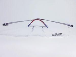 Silhouette 5502