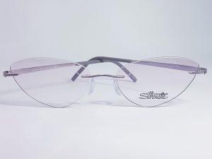 Silhouette 5529