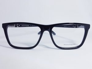 rame ochelari Alexander McQueen Am0323O 001