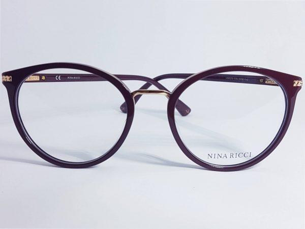 rame ochelari Nina Ricci VNR276 0G96