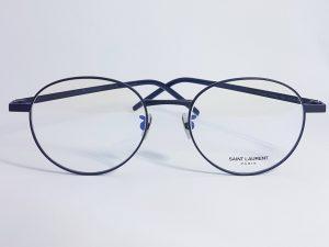 rame ochelari Saint Laurent Titanium SL358 T 002
