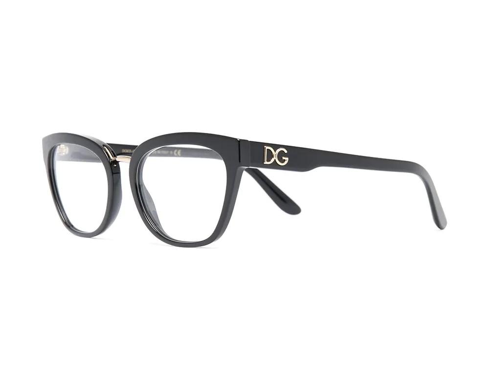 rame de ochelari Dolce&Gabbana 2